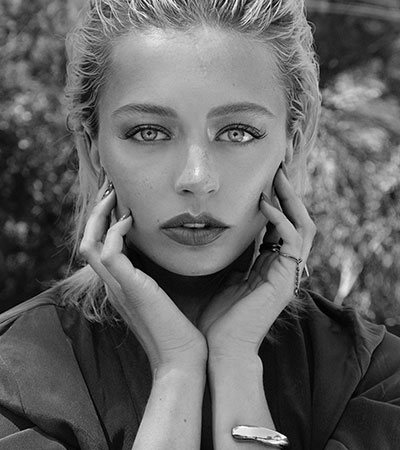 Interview – portrait de Caroline Vreeland