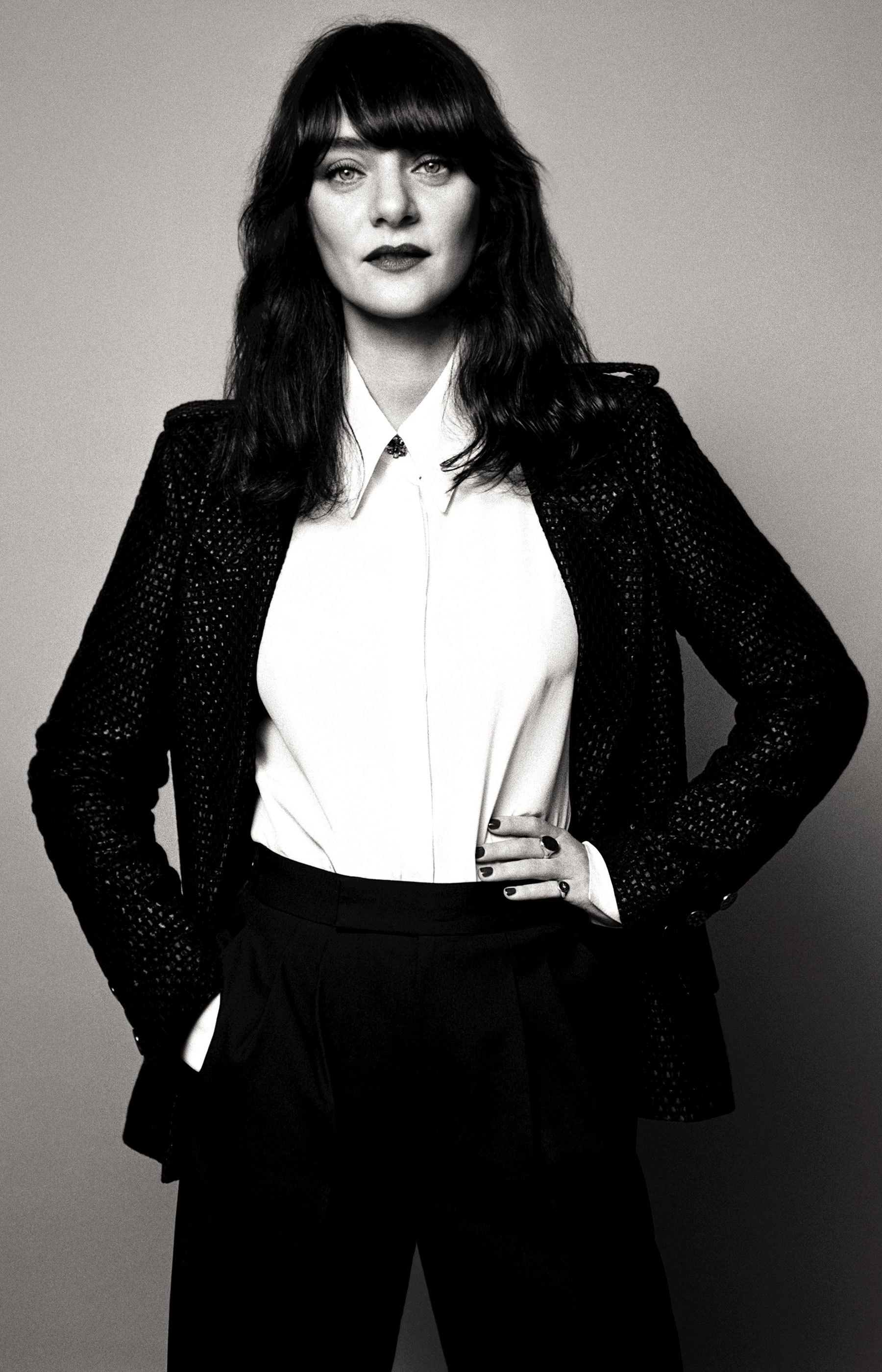 Lucia Pica, Global Creative Designer pour le Maquillage et la Couleur de CHANEL © Chanel