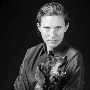 Aimée Hoving