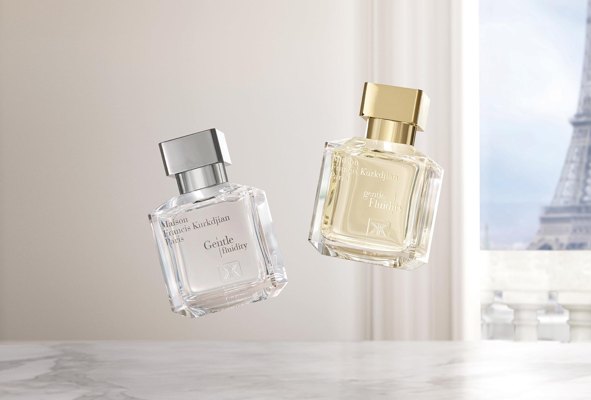 Gentle Kurkdjian C I FluidityFrancis Parfum All EDIH29