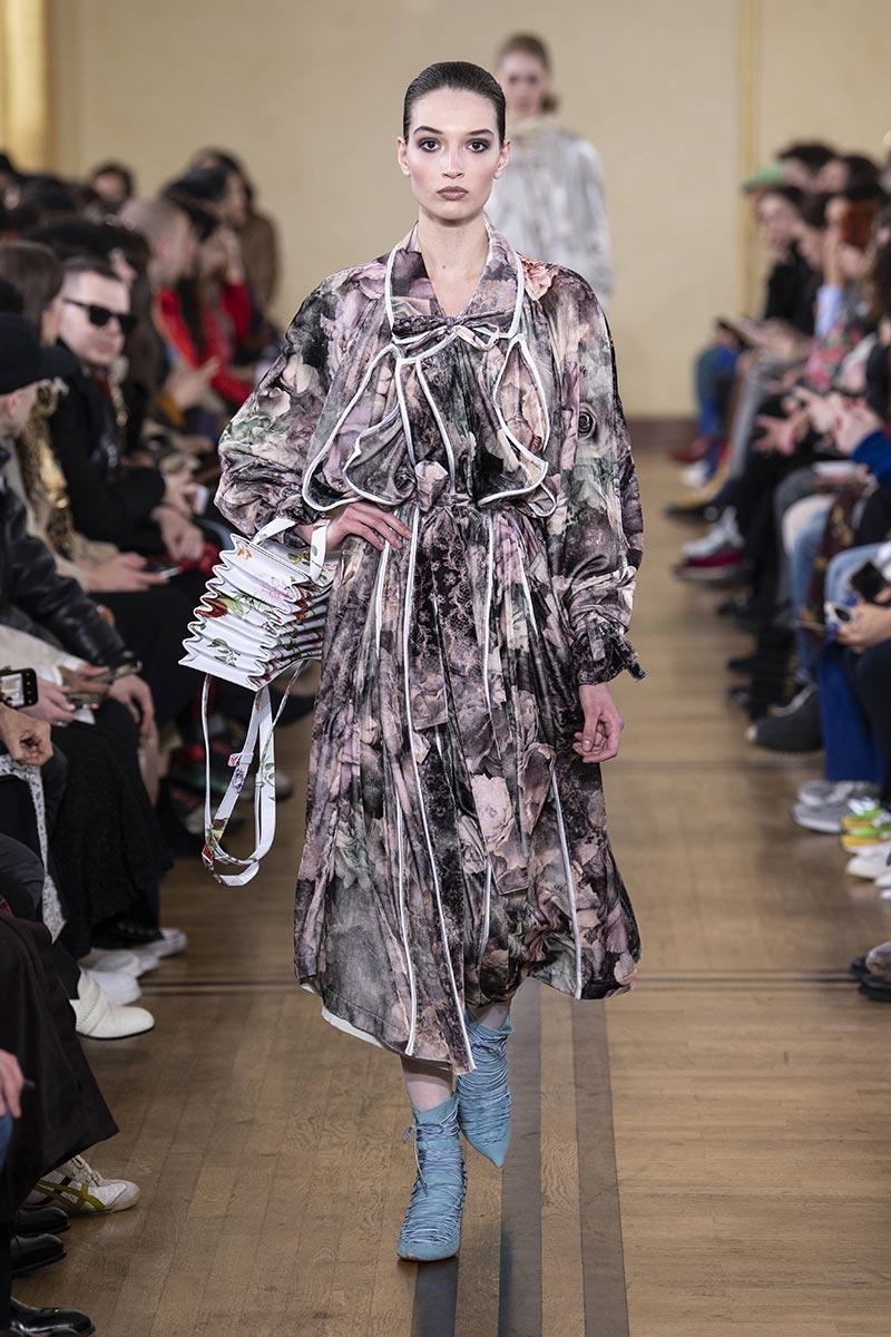 Y/Project, Paris Fashion Week, automne/hiver-2019.