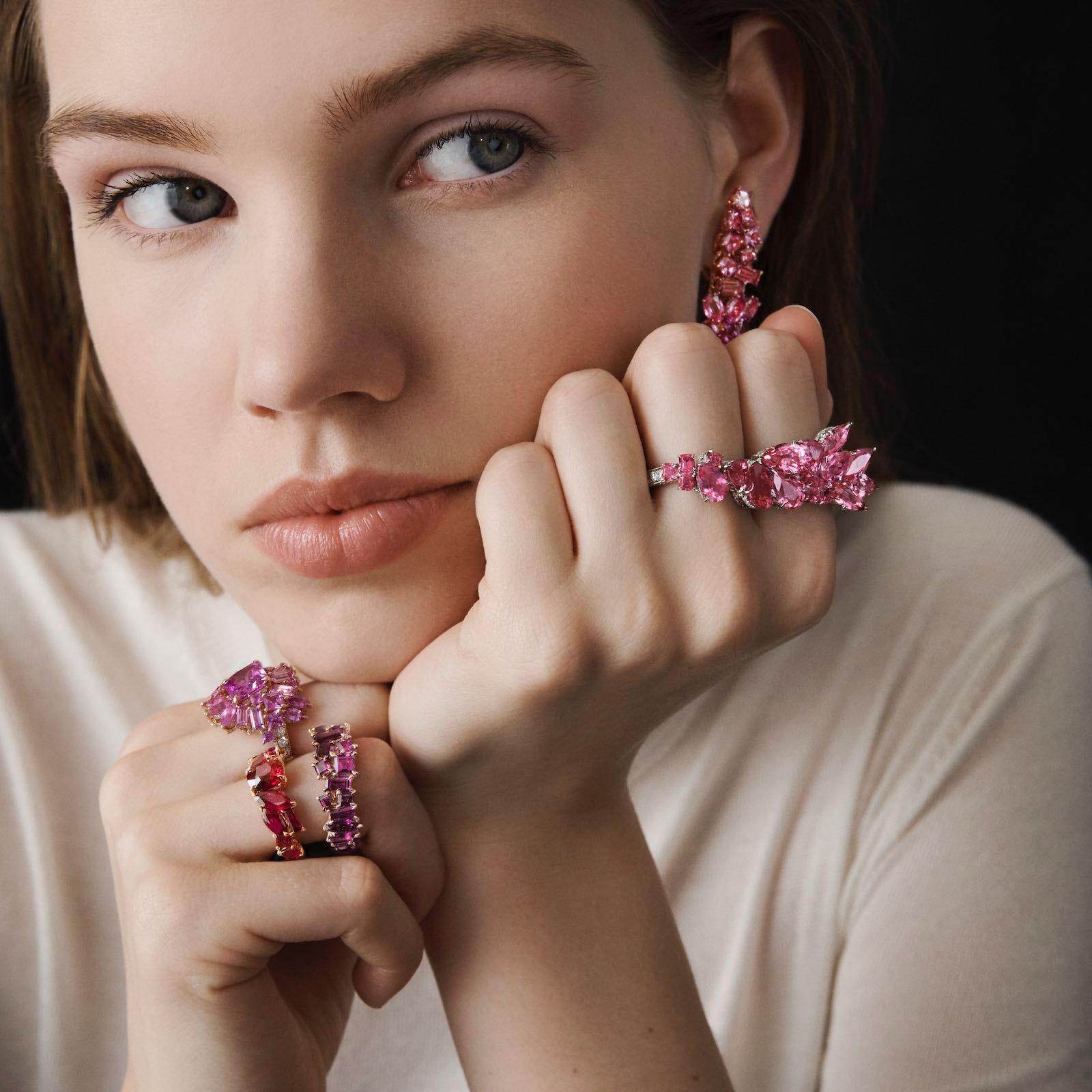 Collection GEM Dior haute joaillerie 2019