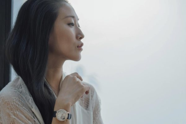Yiqing Yin, ambassadrice de Vacheron Constantin