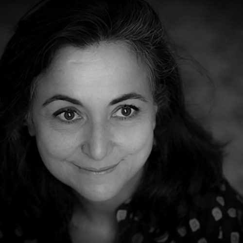 Diane Lingjaerde-bourgeaois
