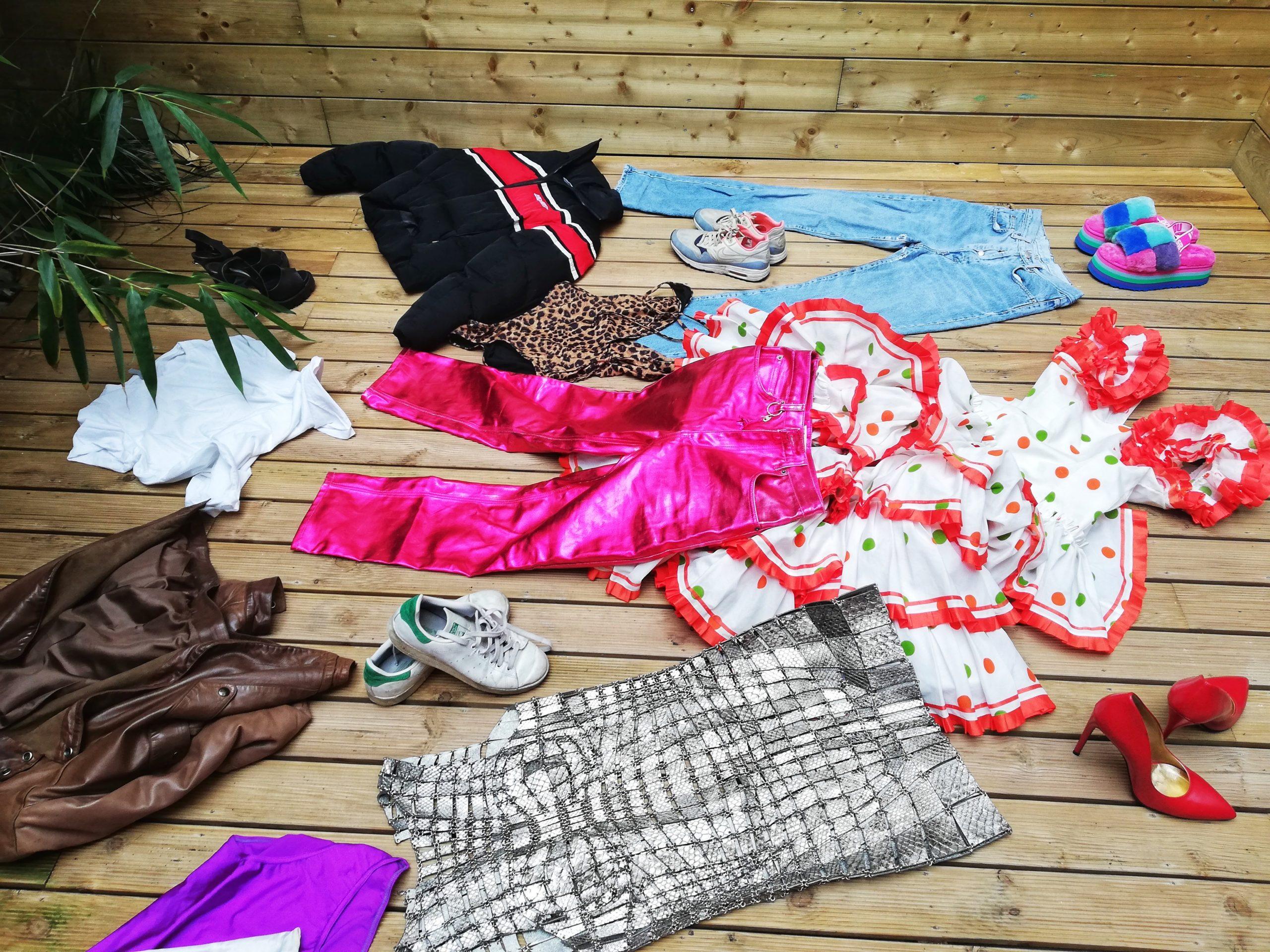 La société, la mode et les territoires: la chronique d'Elisa Palmer