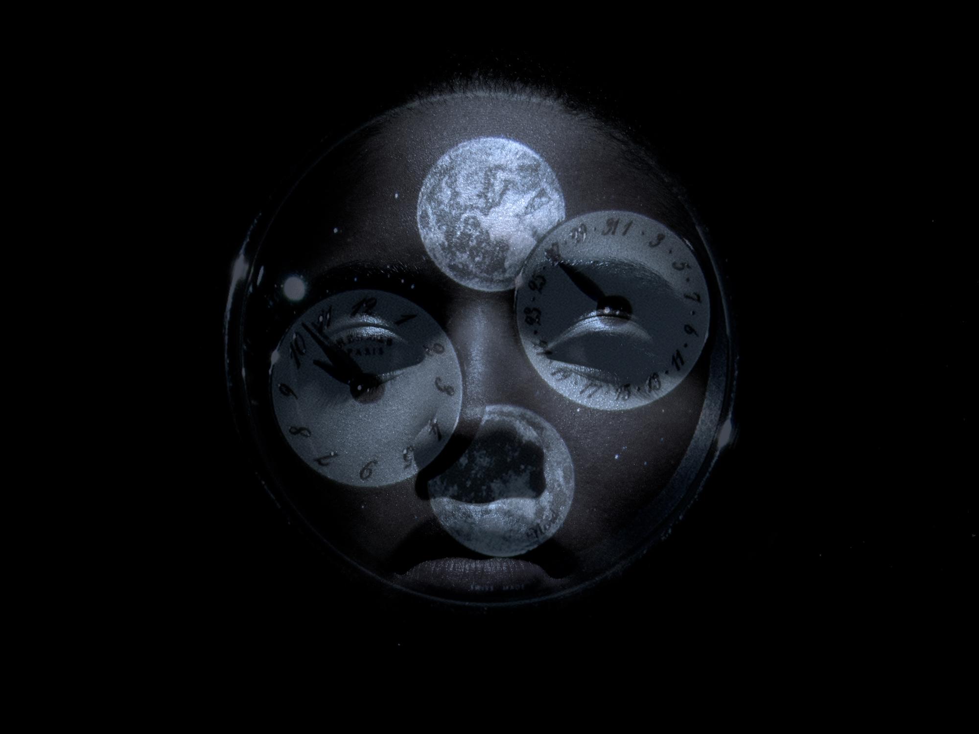 Arceau l'Heure de la Lune, Hermès Horloger ©Buonomo & Cometti